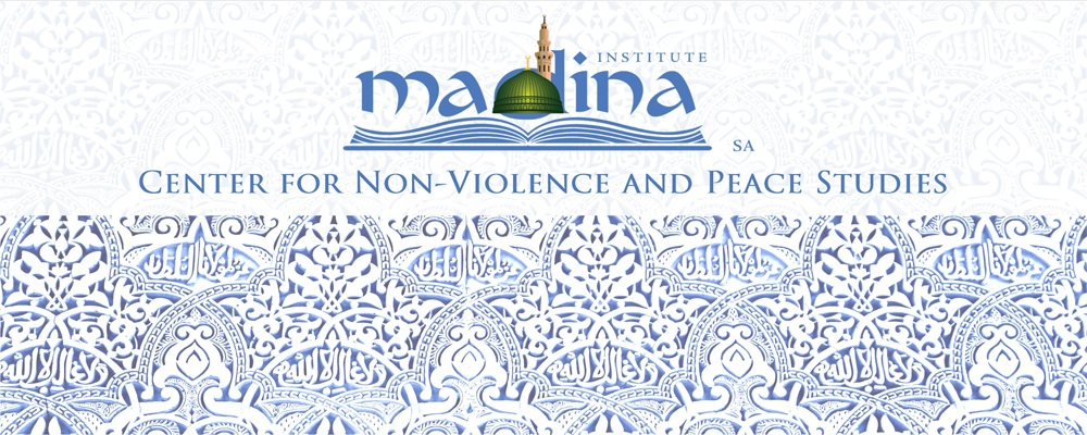 Centre for Non-Violence and Peace Studies