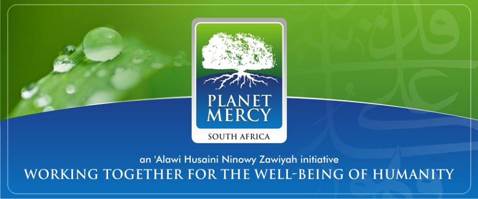 Planet Mercy South Africa