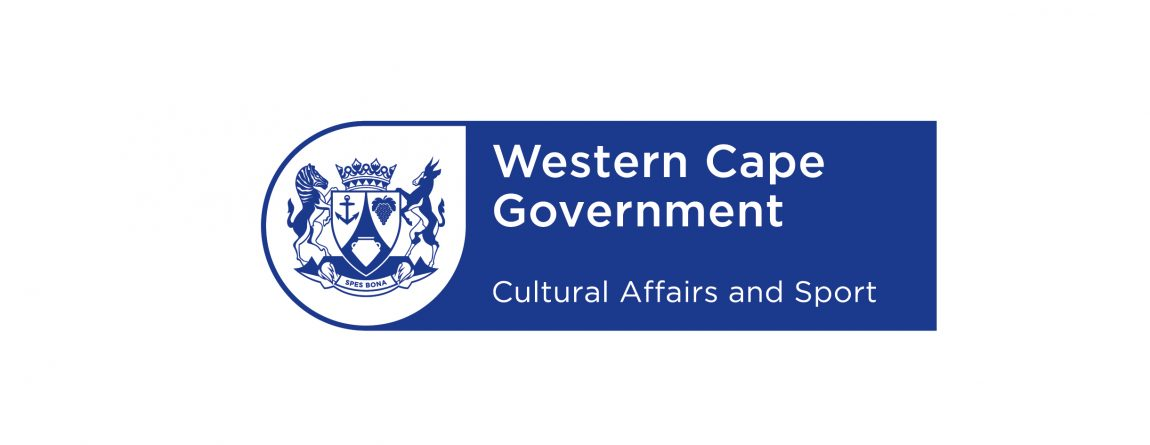 Western Cape Department of Community and Sport